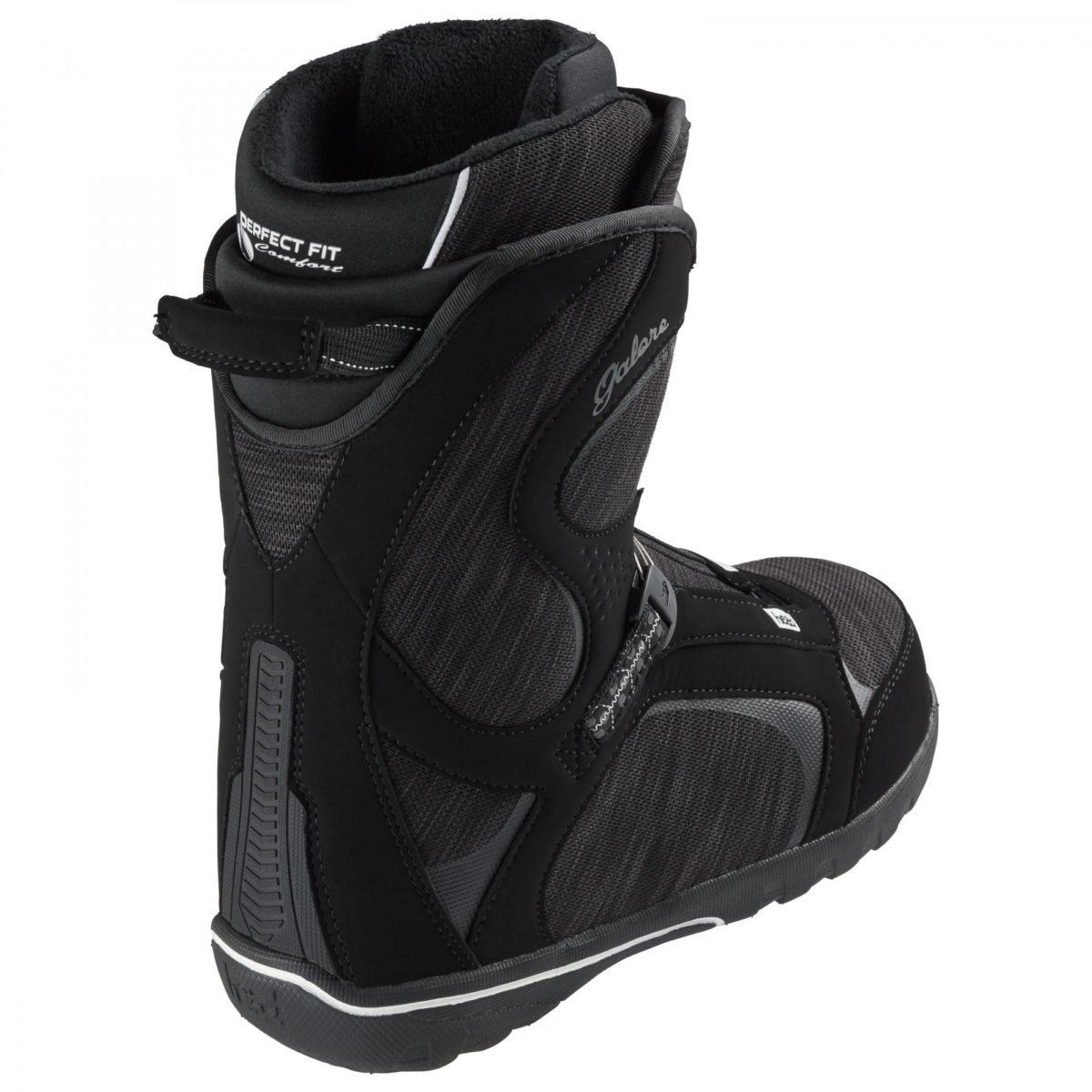 HEAD Ботинки для сноуборда GALORE LYT BOA  354319 - 2