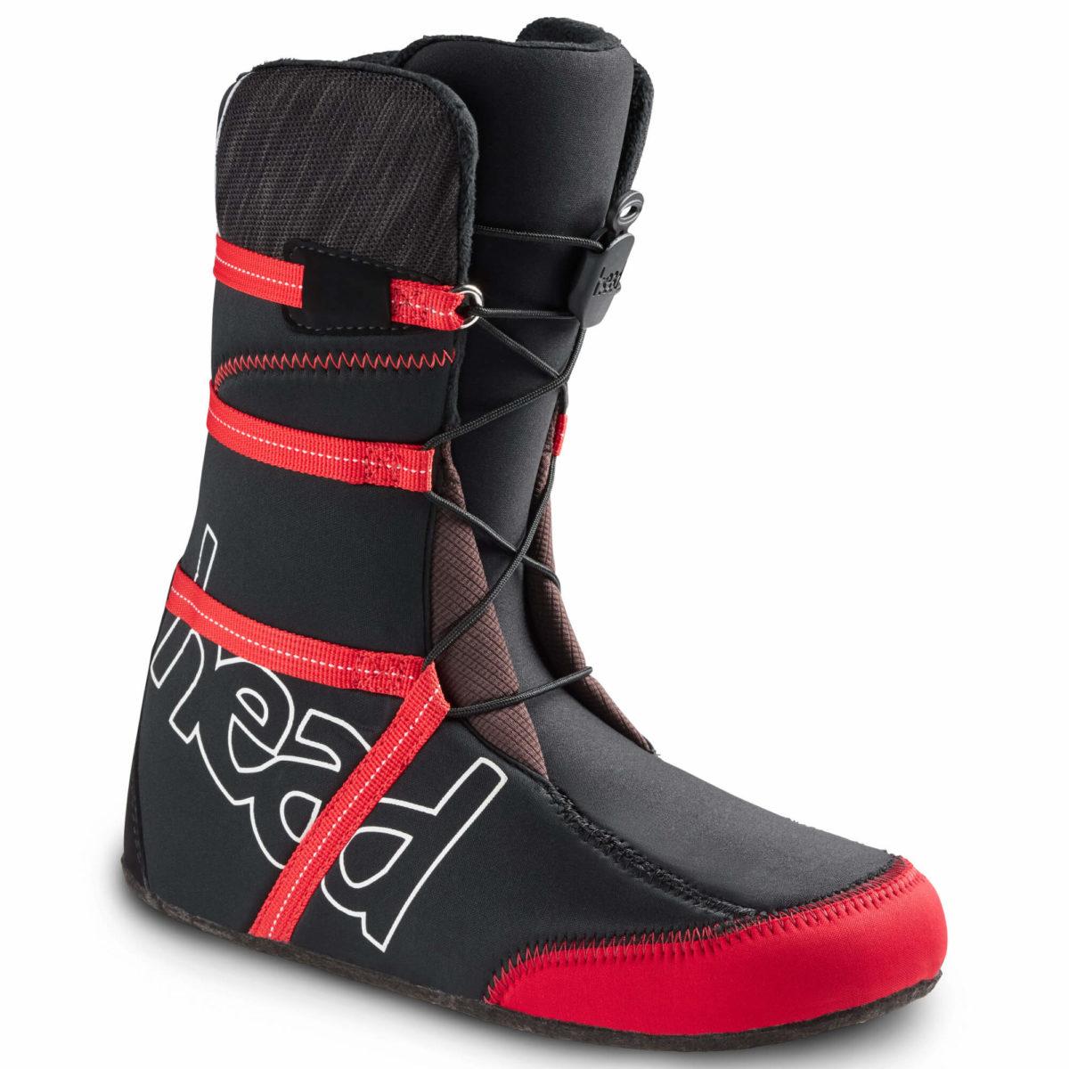 HEAD Ботинки для сноуборда GALORE LYT BOA  354319 - 3