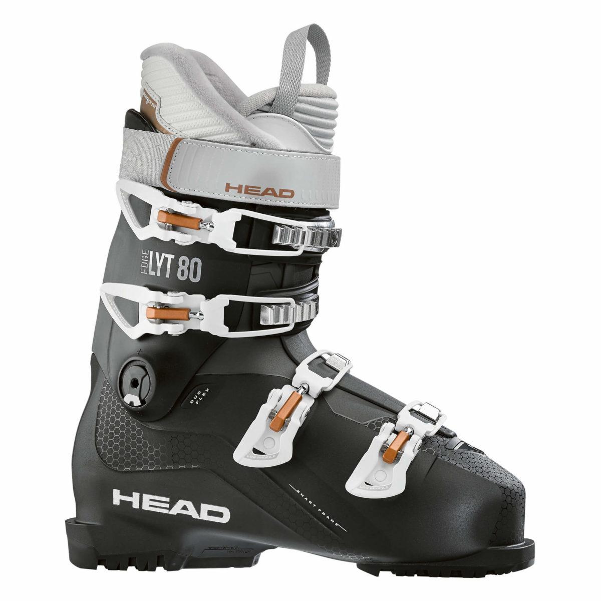 HEAD EDGE LYT 80 W Ботинки горнолыжные 609245 - 1