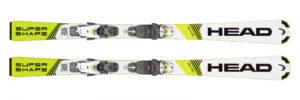 HEAD Горные лыжи Supershape SLR PRO  31418902 - 13