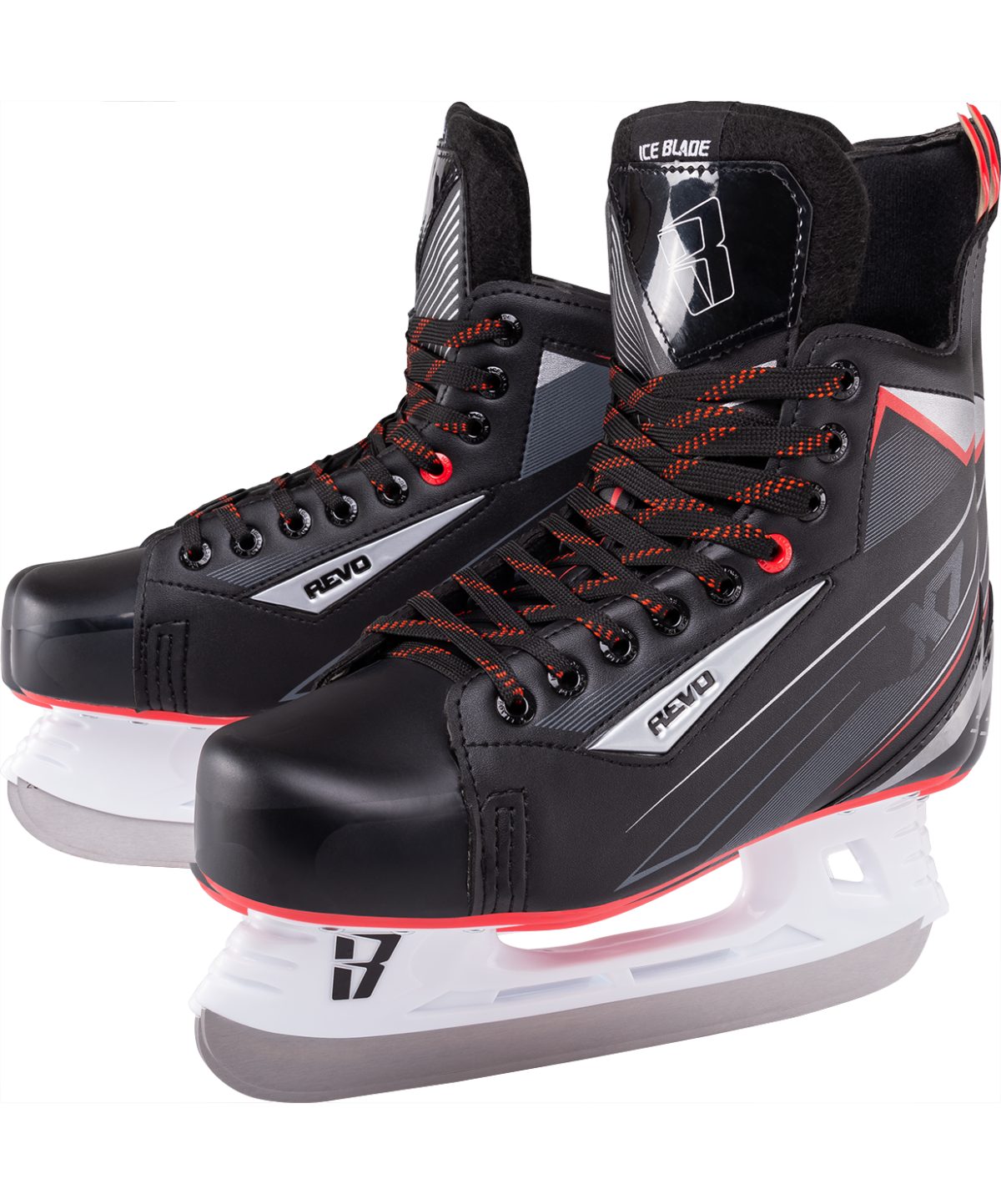 ICE BLADE Коньки хоккейные Revo Х7.0 - 2