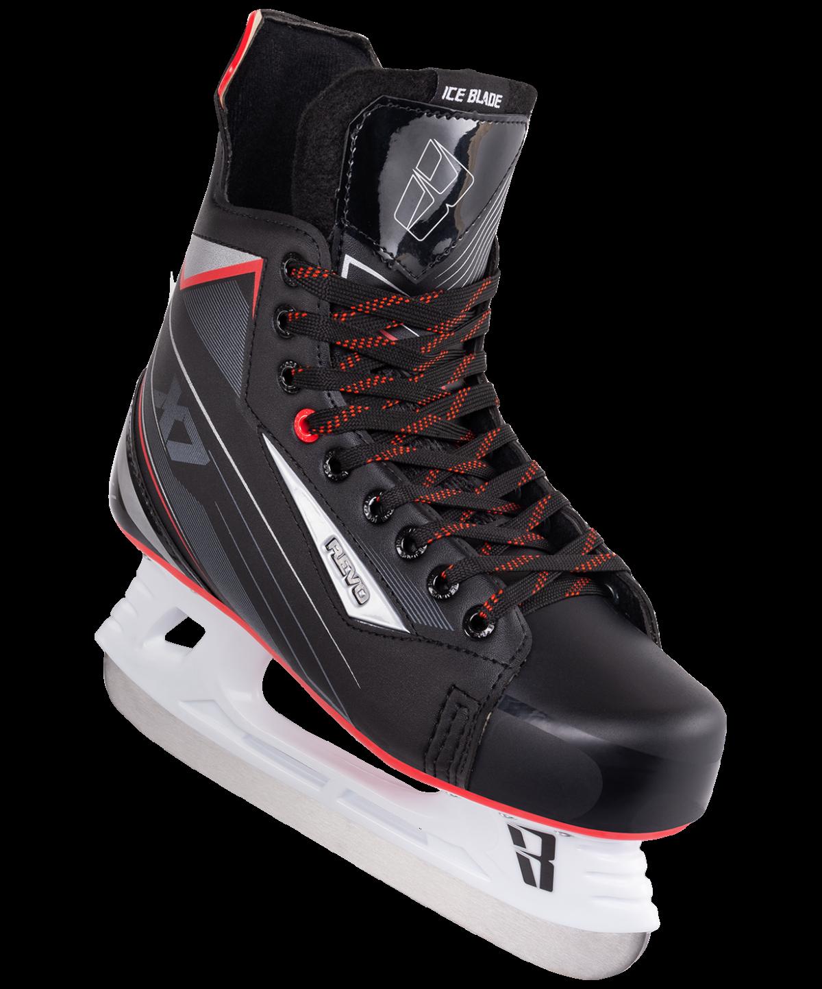 ICE BLADE Коньки хоккейные Revo Х7.0 - 3