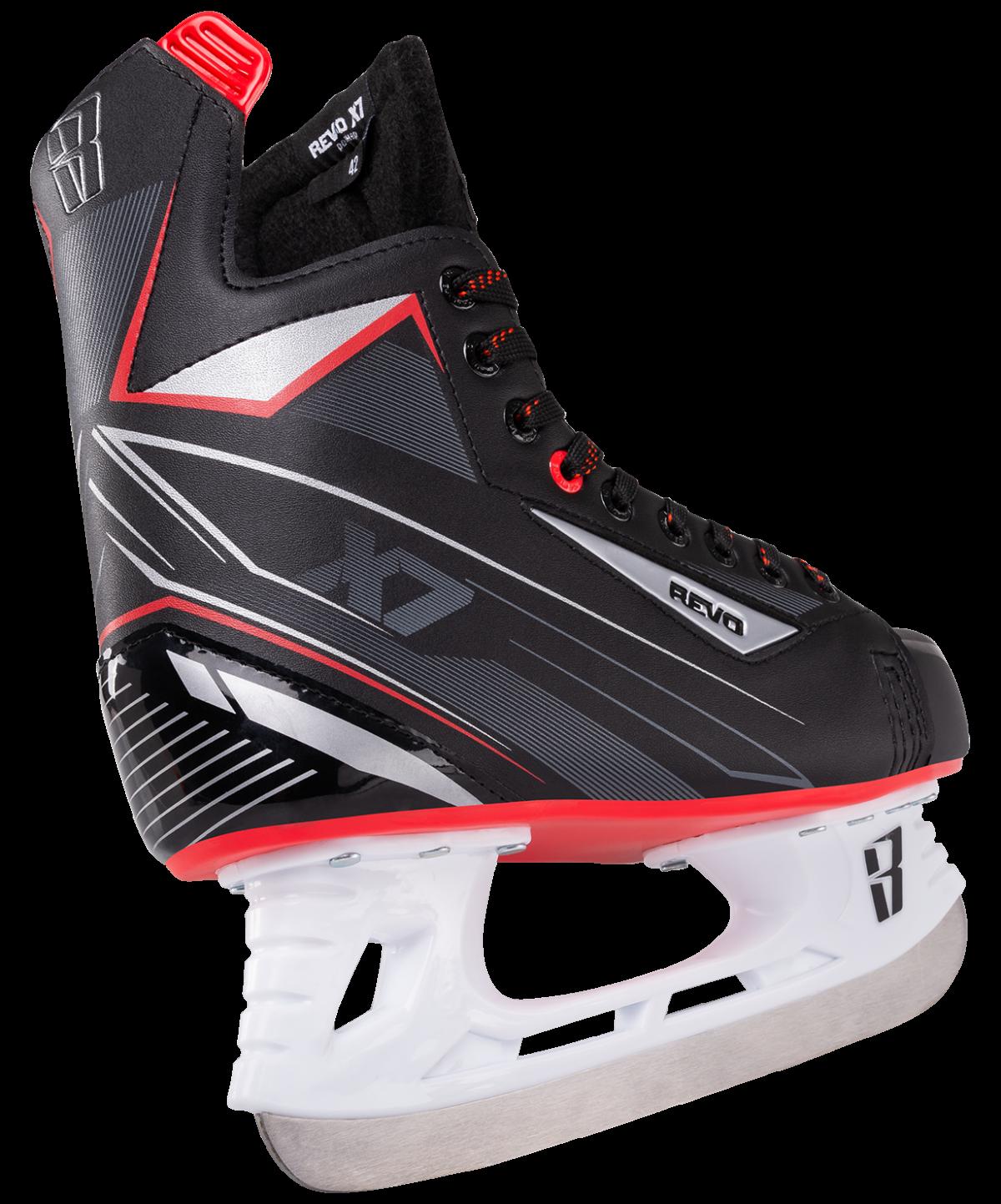 ICE BLADE Коньки хоккейные Revo Х7.0 - 6