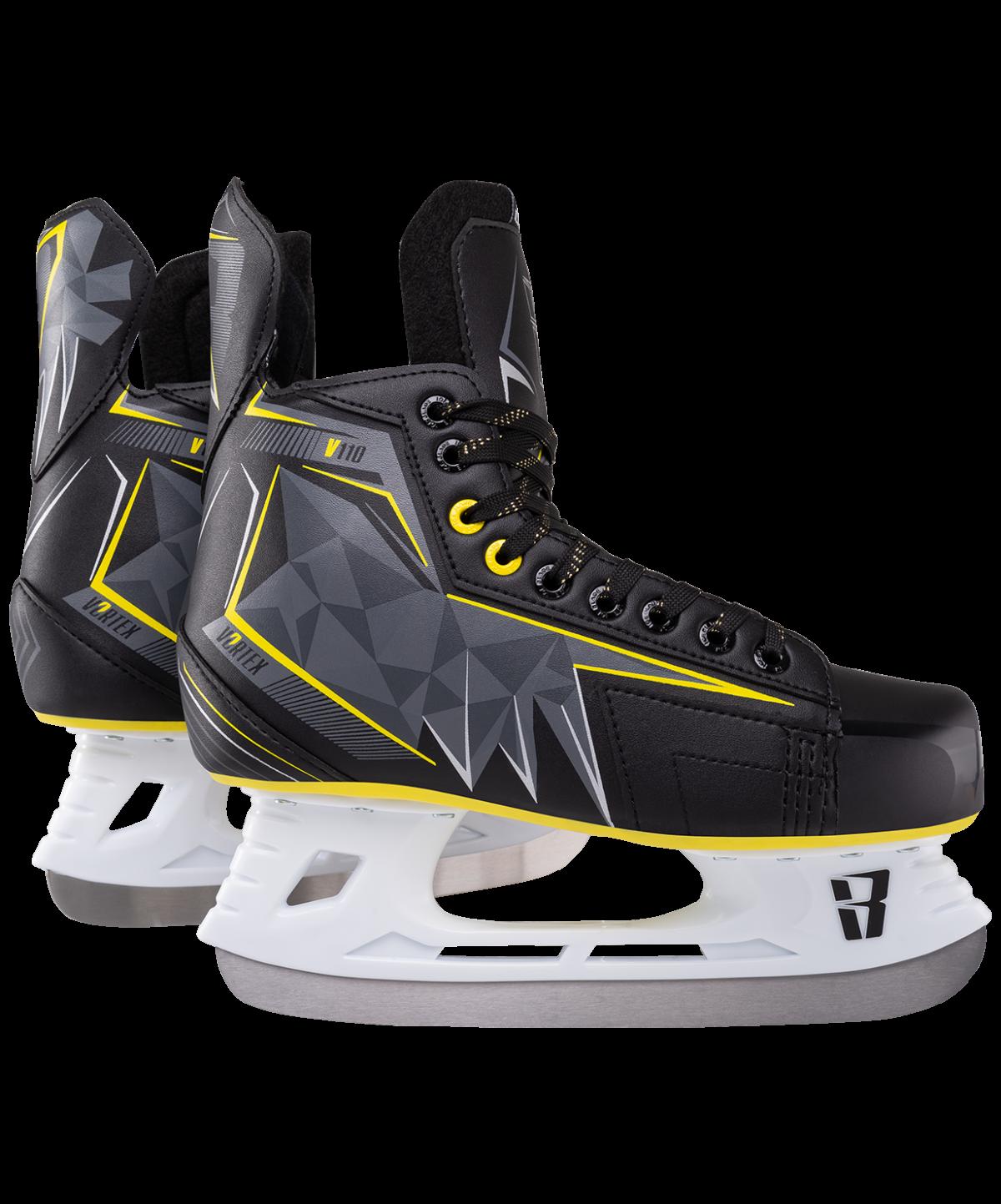 ICE BLADE Коньки хоккейные Vortex V110 - 1