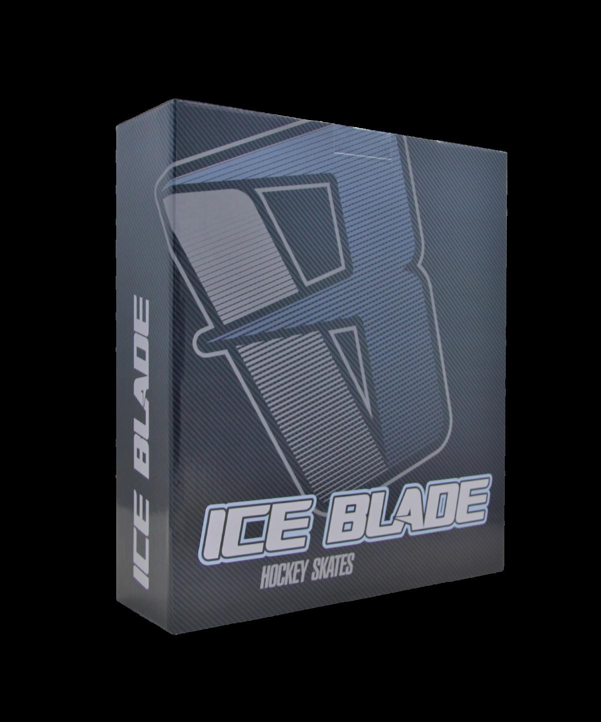 ICE BLADE Коньки хоккейные Vortex V110 - 3