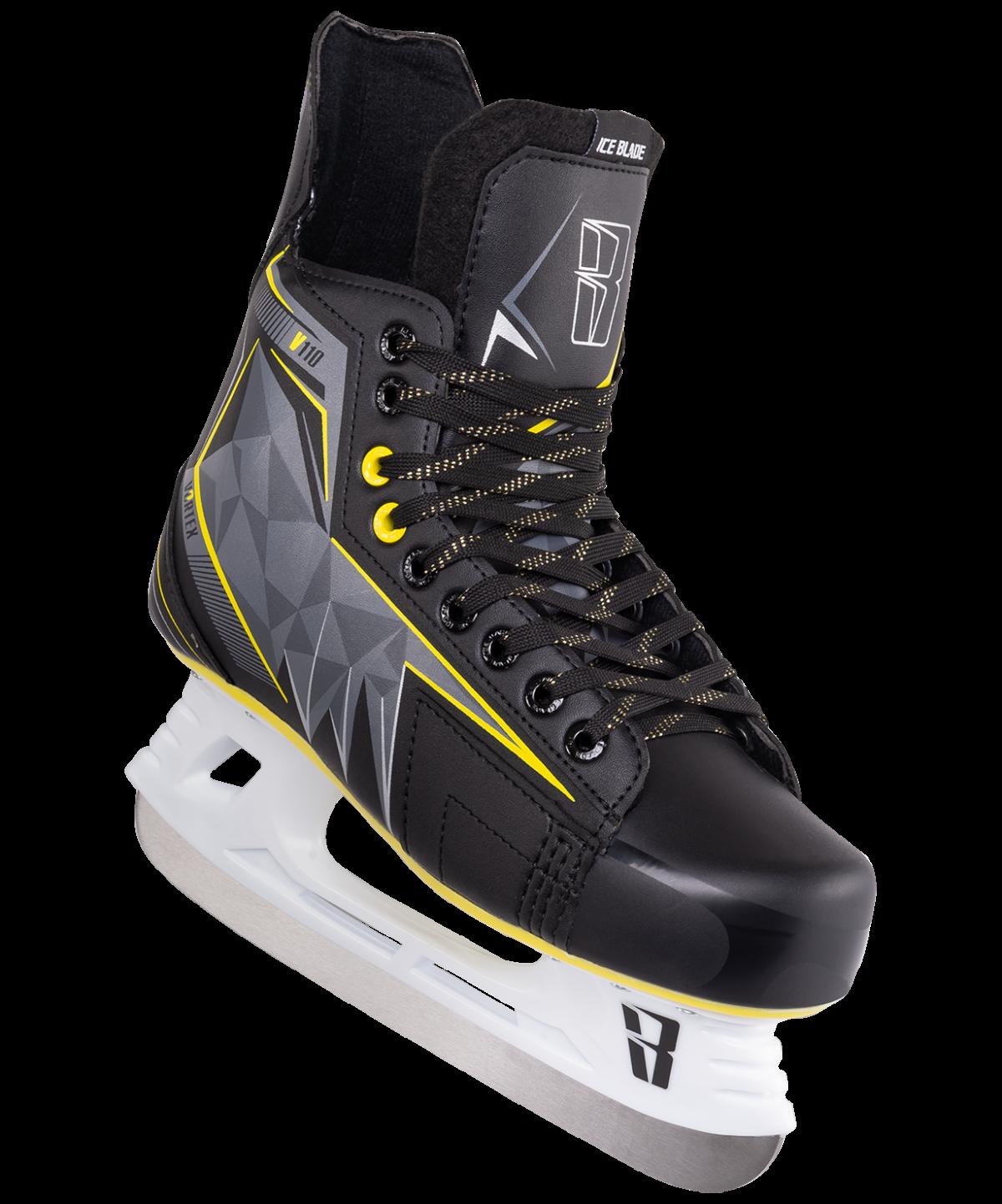 ICE BLADE Коньки хоккейные Vortex V110 - 5