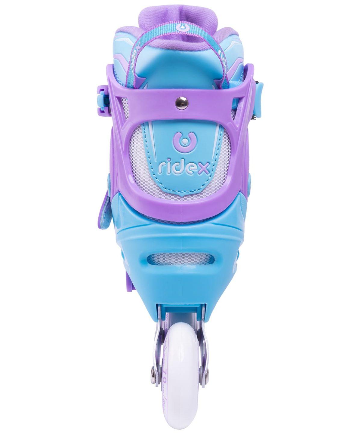 RIDEX Ролики раздвижные Tilly Light - 3