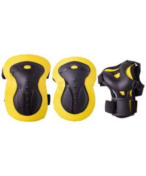 RIDEX Комплект защиты Enyy: жёлтый - 12