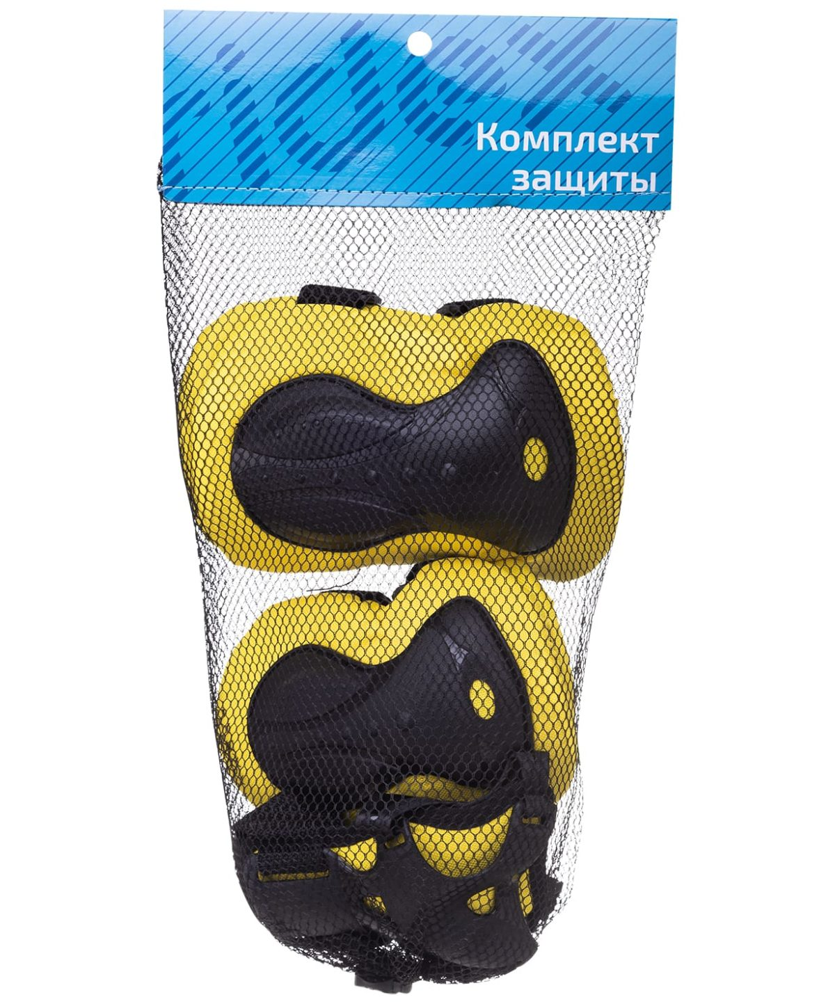 RIDEX Комплект защиты Enyy: жёлтый - 6