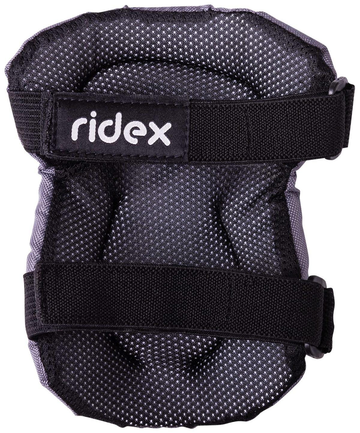 RIDEX Комплект защиты Enyy: серый - 3