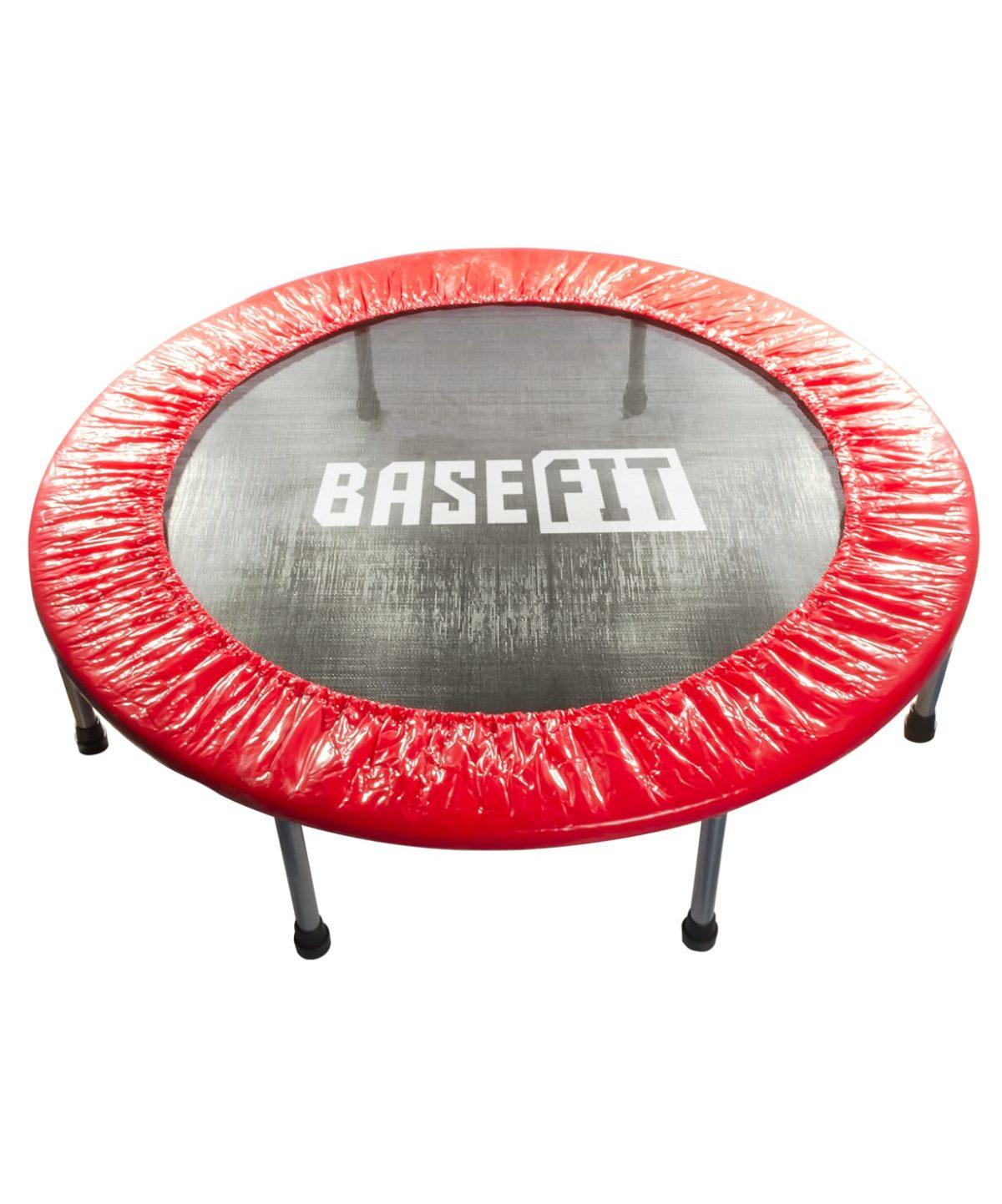 BASEFIT Батут 114 см. красный  TR-101 - 1