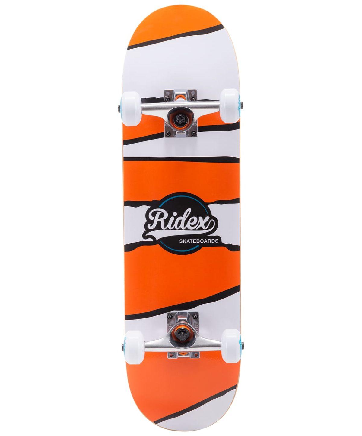 RIDEX скейтборд Nemo 27.5″X7.5″ - 1