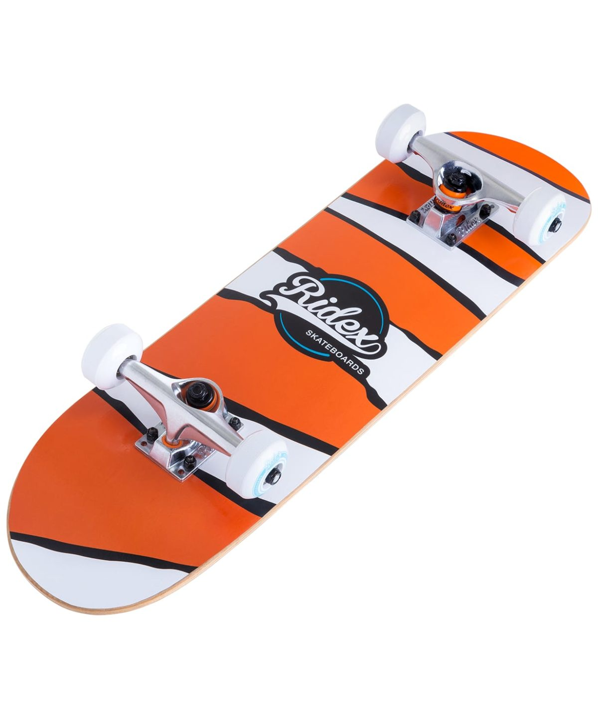 RIDEX скейтборд Nemo 27.5″X7.5″ - 2