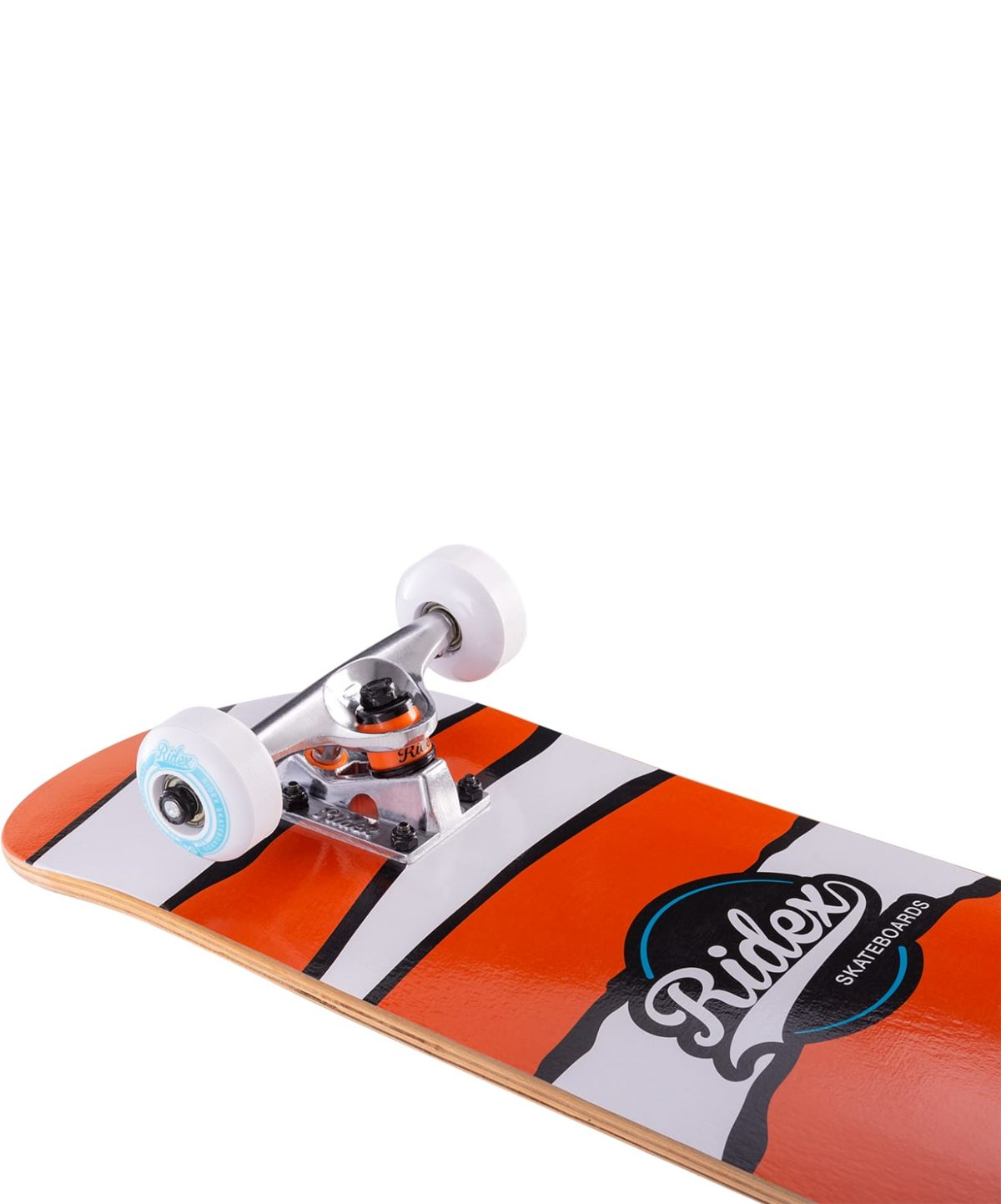 RIDEX скейтборд Nemo 27.5″X7.5″ - 3