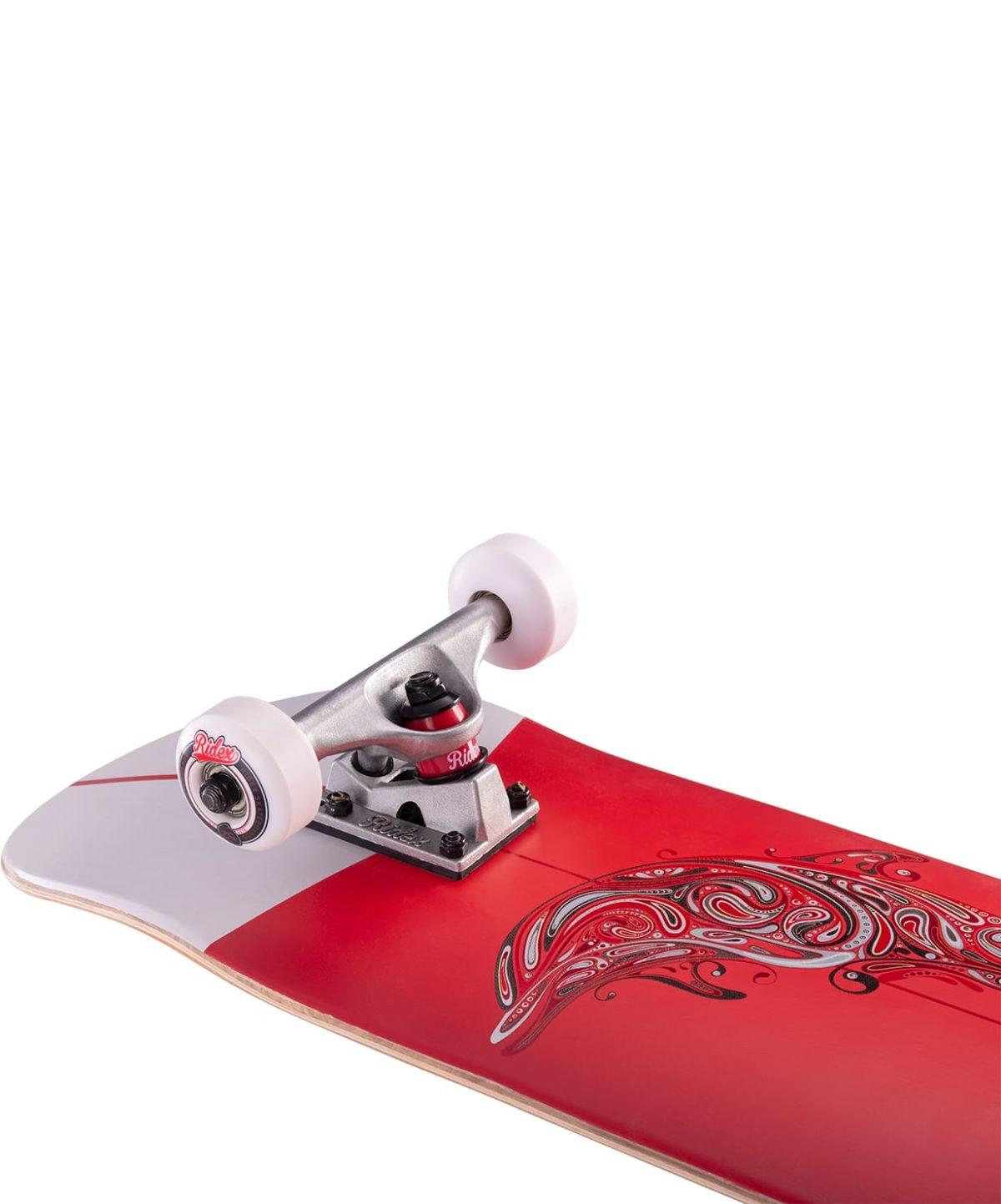 RIDEX Скейтборд Redsea - 3