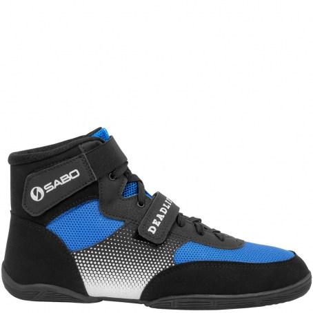 SABO Дэдлифт Ботинки для становой тяги  DL12-05 - 1