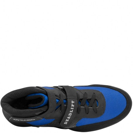 SABO Дэдлифт Ботинки для становой тяги  DL12-05 - 4