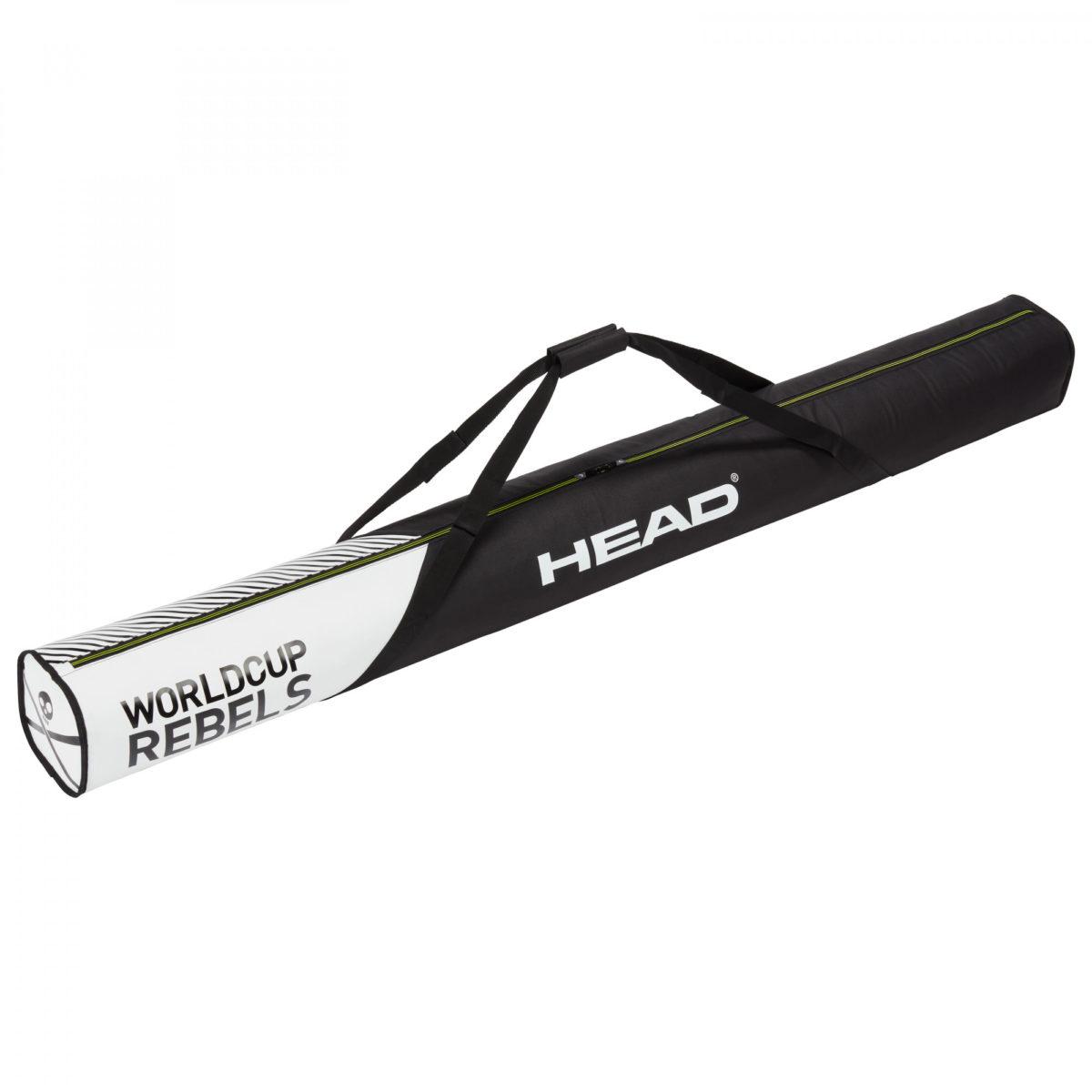 HEAD Redels Single Skibag Чехол на 1 пару лыж  383939 - 1