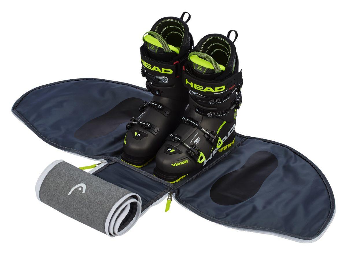 HEAD Ski Bag Сумка-трансформер для ботинок 30л.  383078 - 2