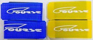 КУРС Связки для лыж длинные для лыж и комплектов 0-450 - 14
