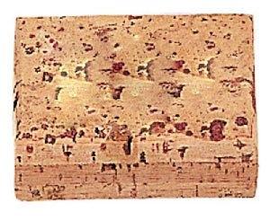 Пробка-растирка натуральная  0-11 - 1