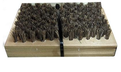Щетка лыжная натуральный волос  0-15 - 1