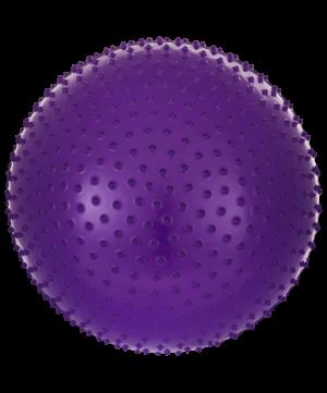 STARFIT Мяч гимнастический массажный 55см GB-301 : фиолетовый - 11