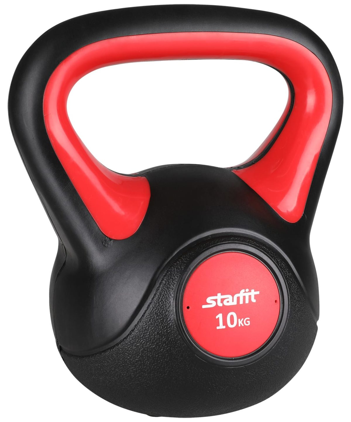 STARFIT Гиря пластиковая, 10 кг DB-502 - 2