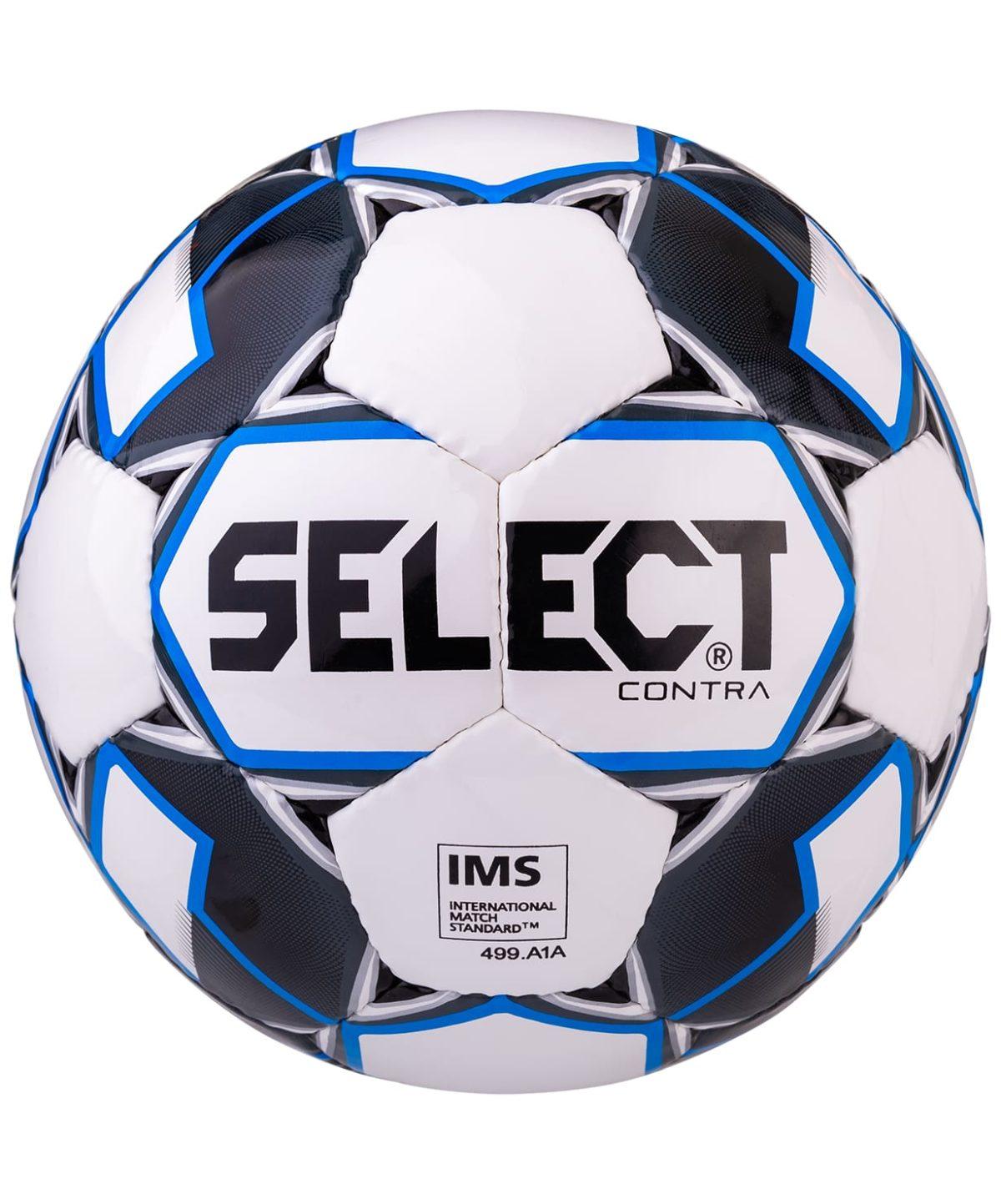 SELECT Contra IMS Мяч футбольный  812310 №5 - 1