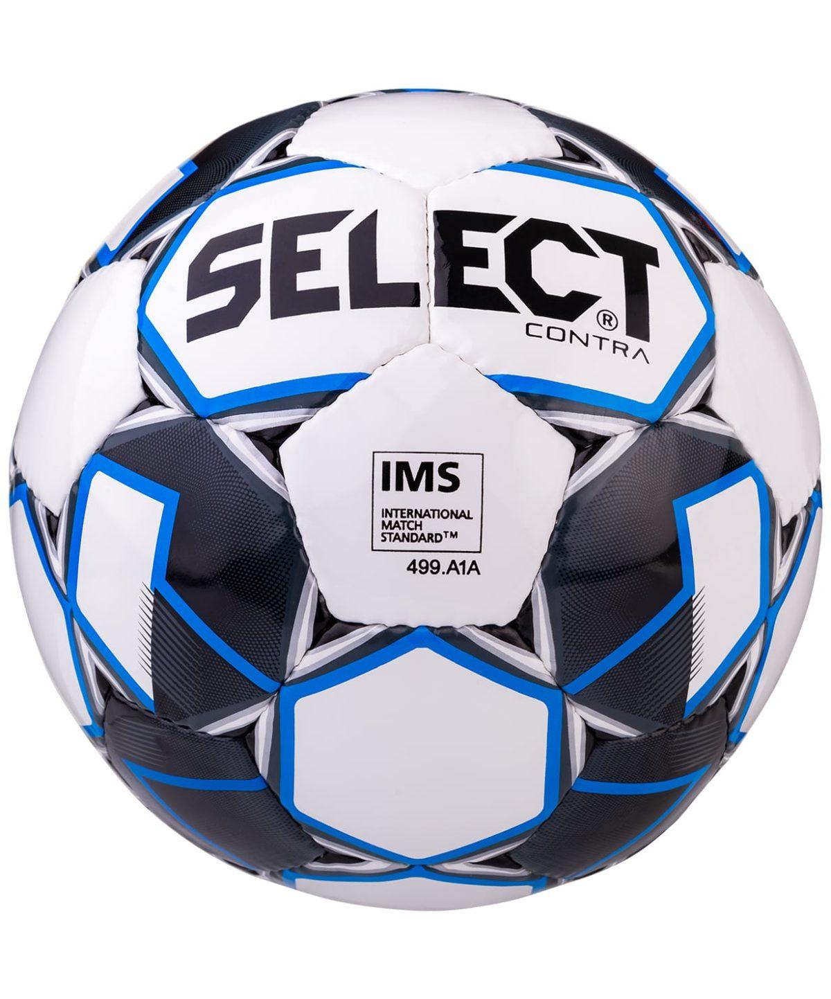 SELECT Contra IMS Мяч футбольный  812310 №5 - 2