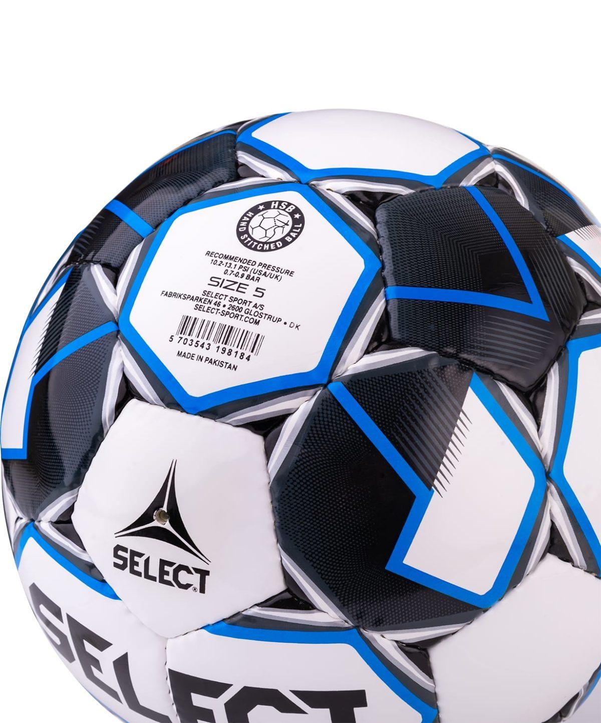 SELECT Contra IMS Мяч футбольный  812310 №5 - 3