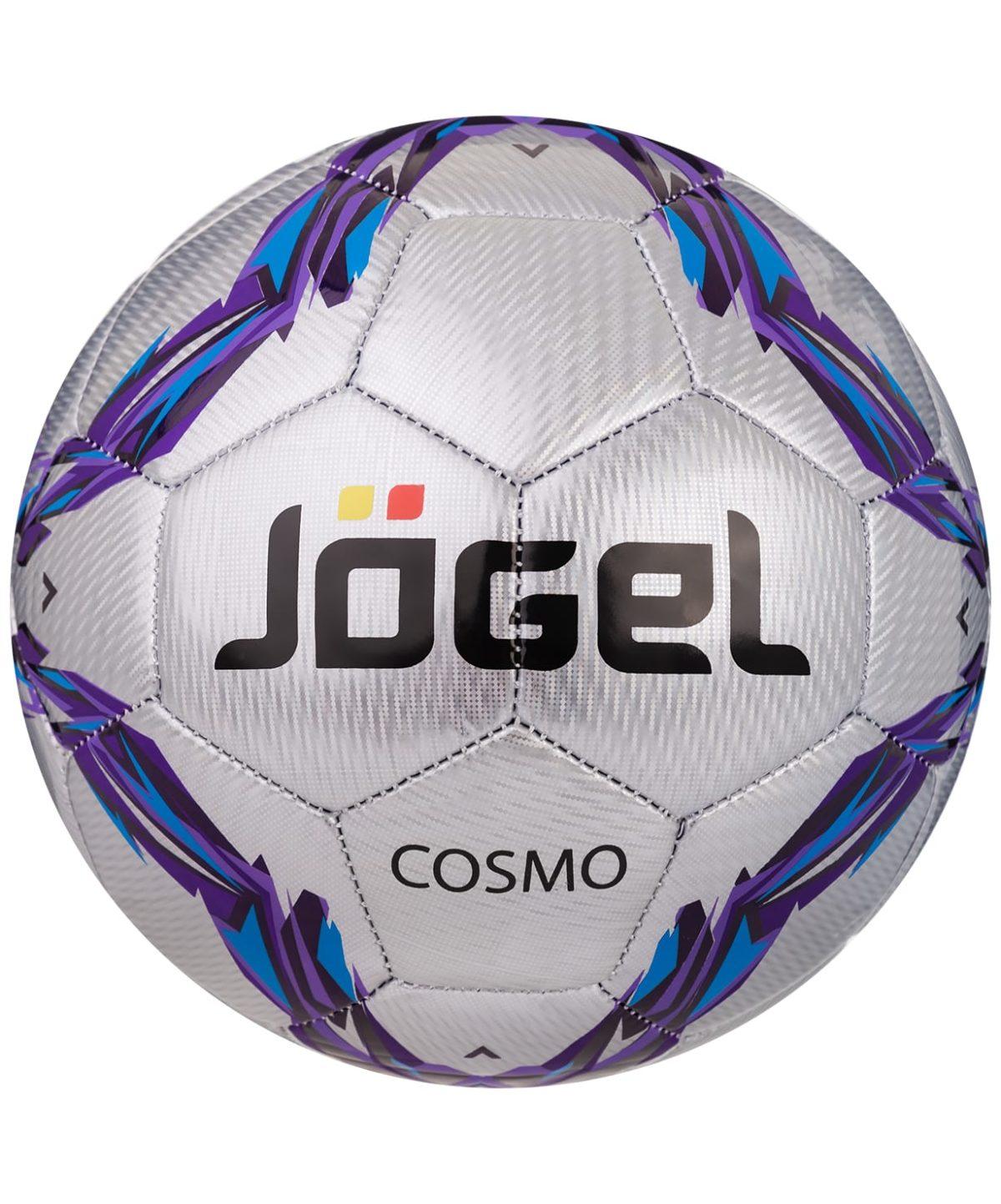 JOGEL Cosmo Мяч футбольный  JS-310 №5 - 1