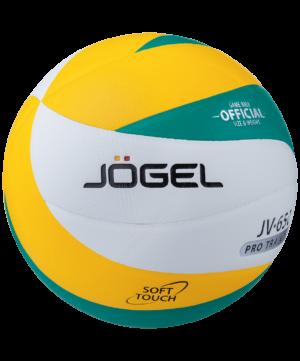 JOGEL Мяч волейбольный JV-650 №5 - 5