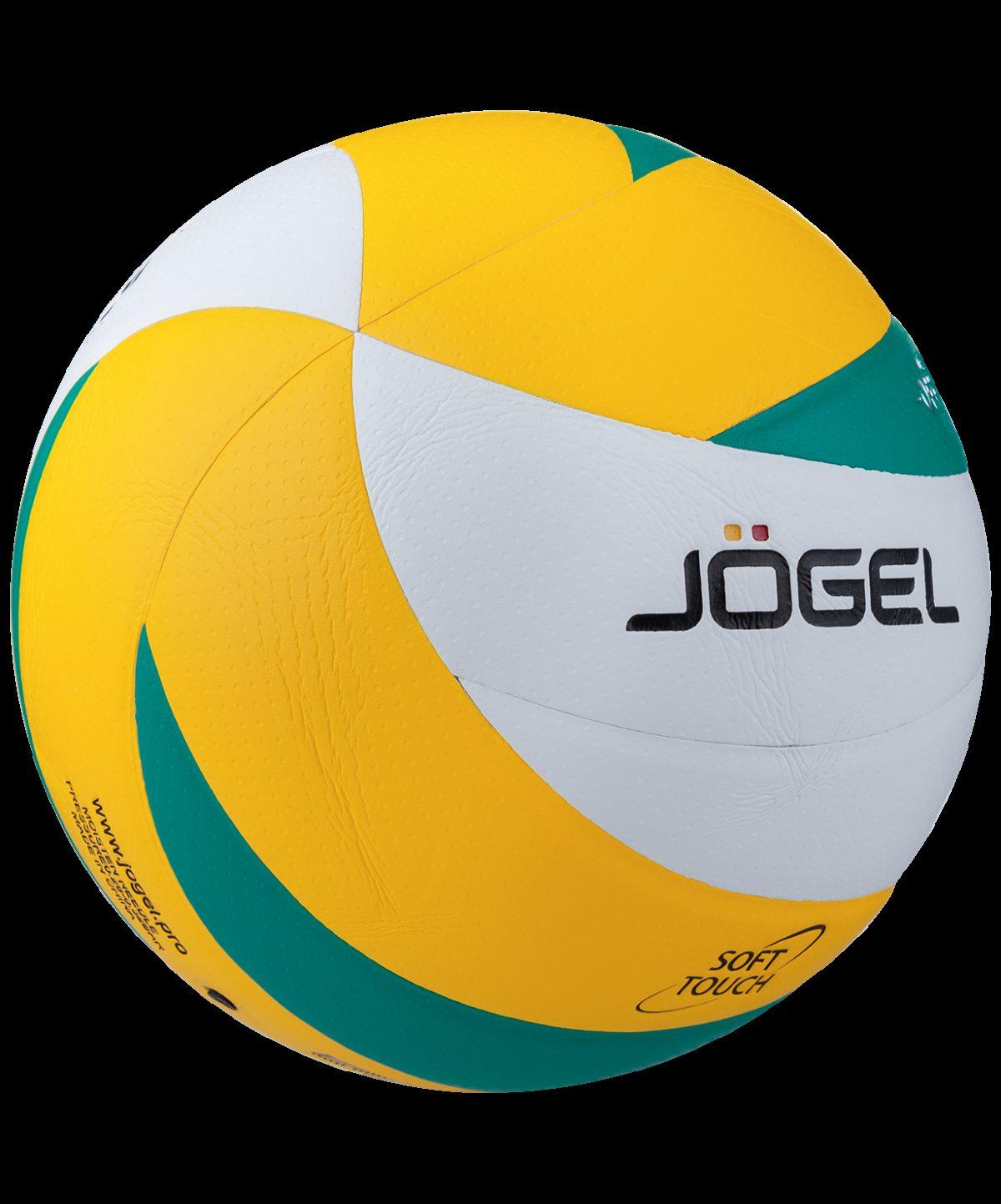 JOGEL Мяч волейбольный JV-650 №5 - 2