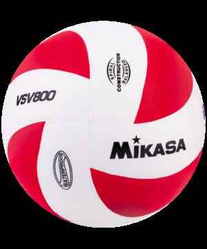 MIKASA Мяч волейбольный VSV800 WR №5 - 5
