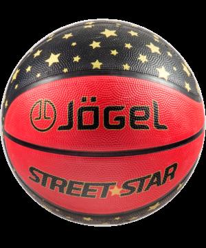 JOGEL Street Star Мяч баскетбольный  SS/7-20 №7 - 1