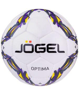 JOGEL Optima Мяч футзальный  JF-410 №4 - 20