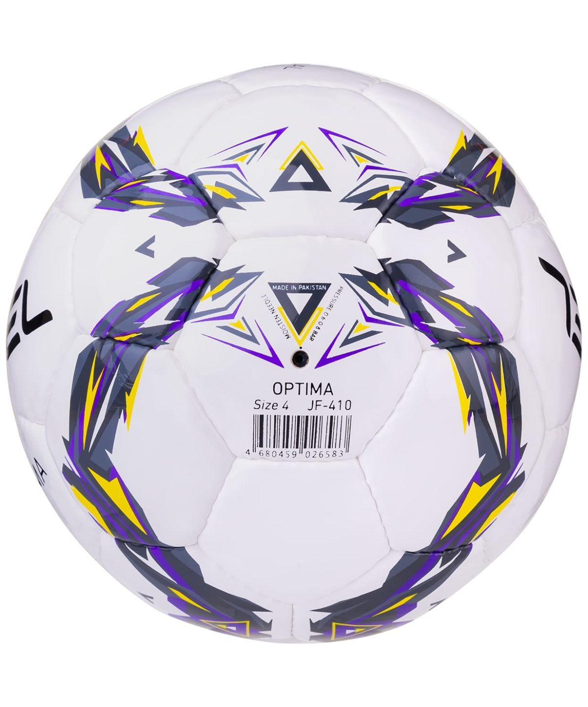 JOGEL Optima Мяч футзальный  JF-410 №4 - 2