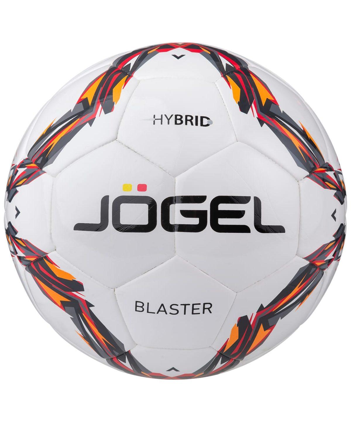 JOGEL Blaster Мяч футзальный  JF-510 №4 - 1