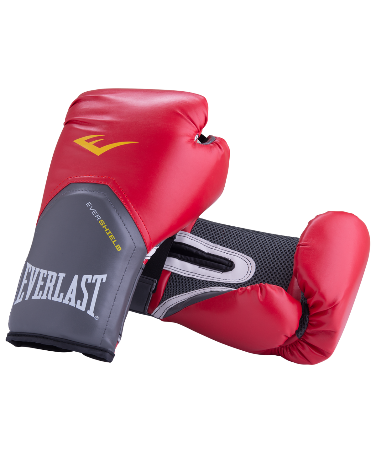 EVERLAST Перчатки бокс., 10oz, к/з Pro Style Elite  2110E - 1