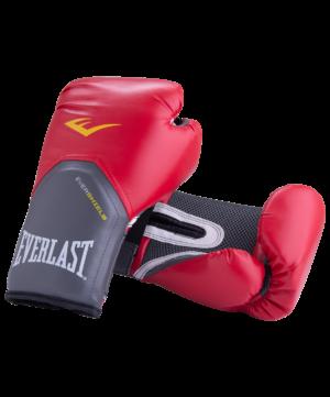 EVERLAST Перчатки бокс., 10oz, к/з Pro Style Elite  2110E - 6