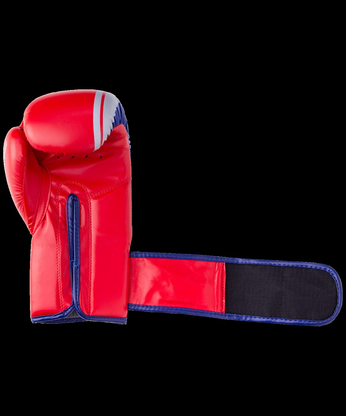 GREEN HILL Перчатки боксерские 10 oz Knockout  BGK-2266: красный - 5