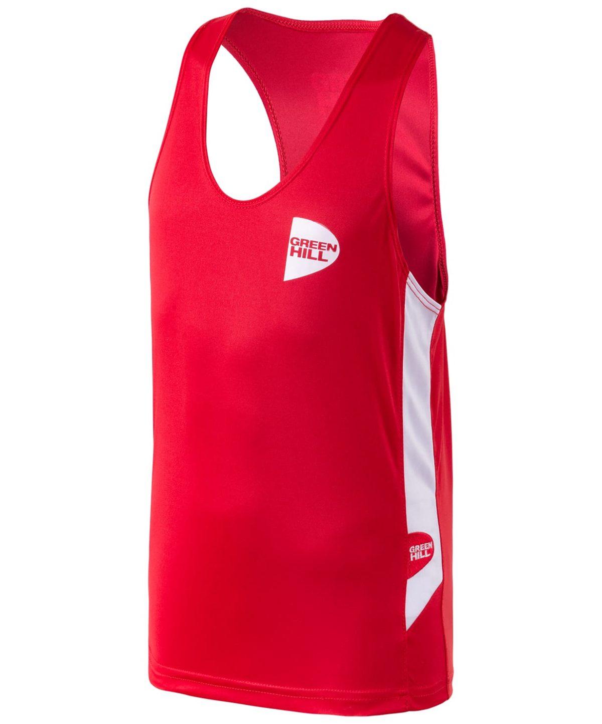 GREEN HILL Interlock Форма для бокса  BSI-3805: красный - 3