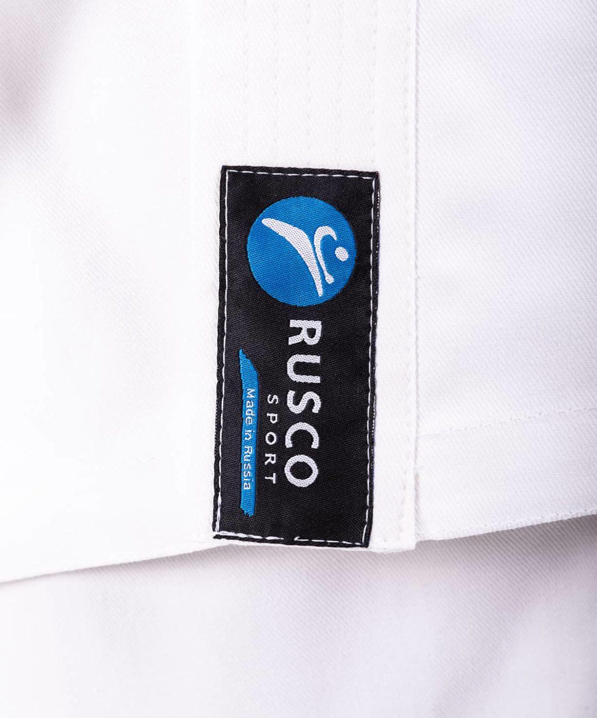 RUSCO Кимоно для рукопашного боя 4/170 Classic 17241 - 3