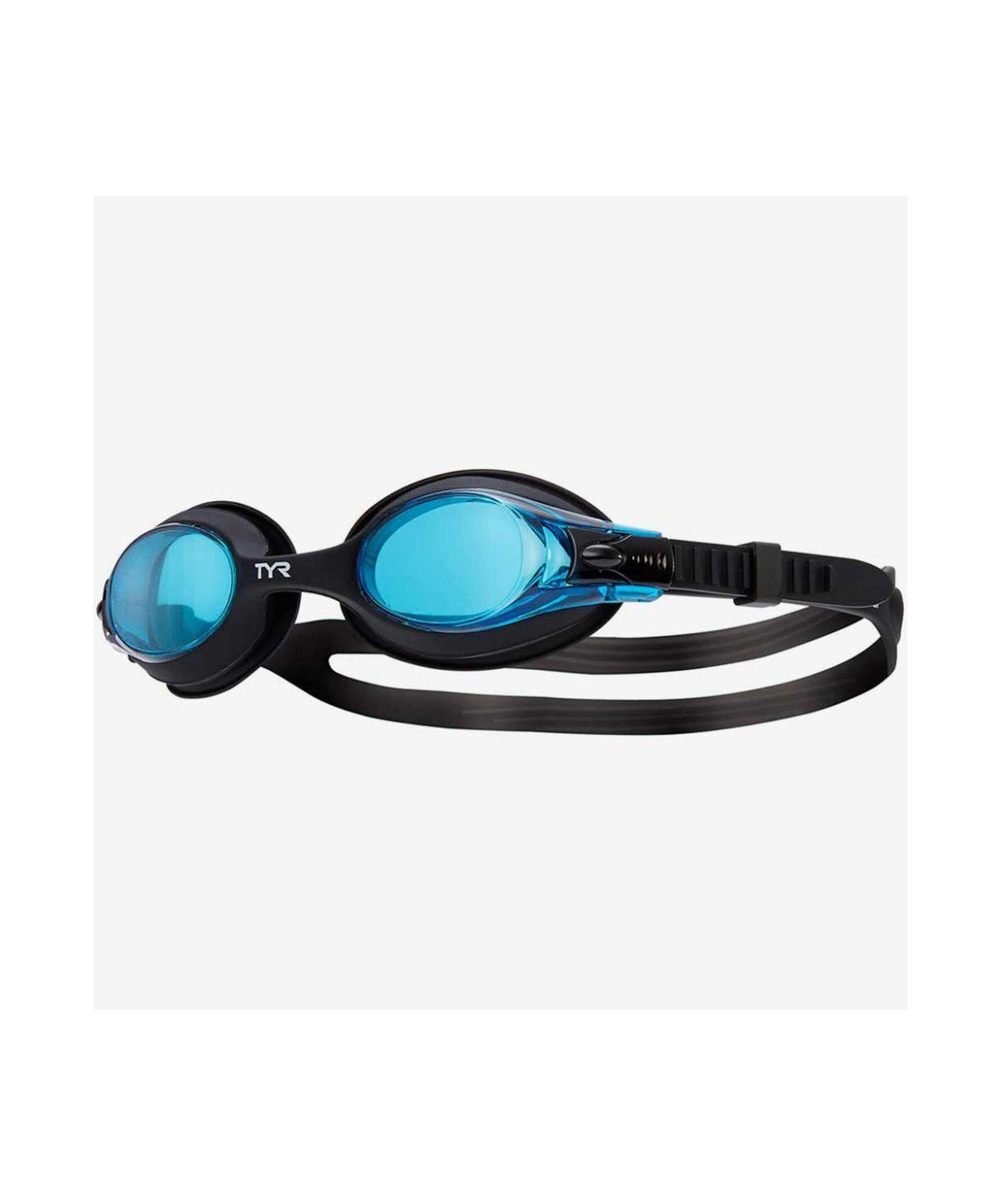 TYR Kids Swimple Очки для плавания  16420 - 1