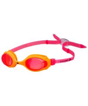 LONGSAIL Kids Marine Очки для плавания  L041020: красный/оранжевый - 13