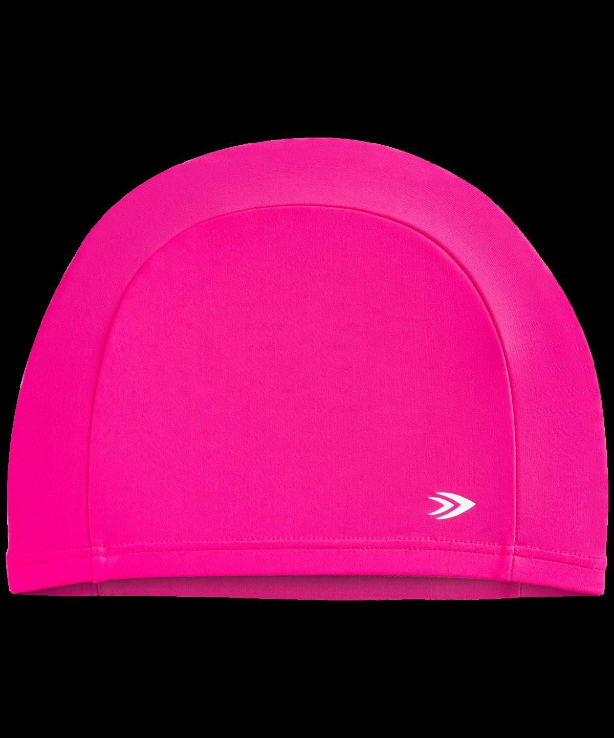 LONGSAIL Шапочка для плавания полиамид: розовый - 2