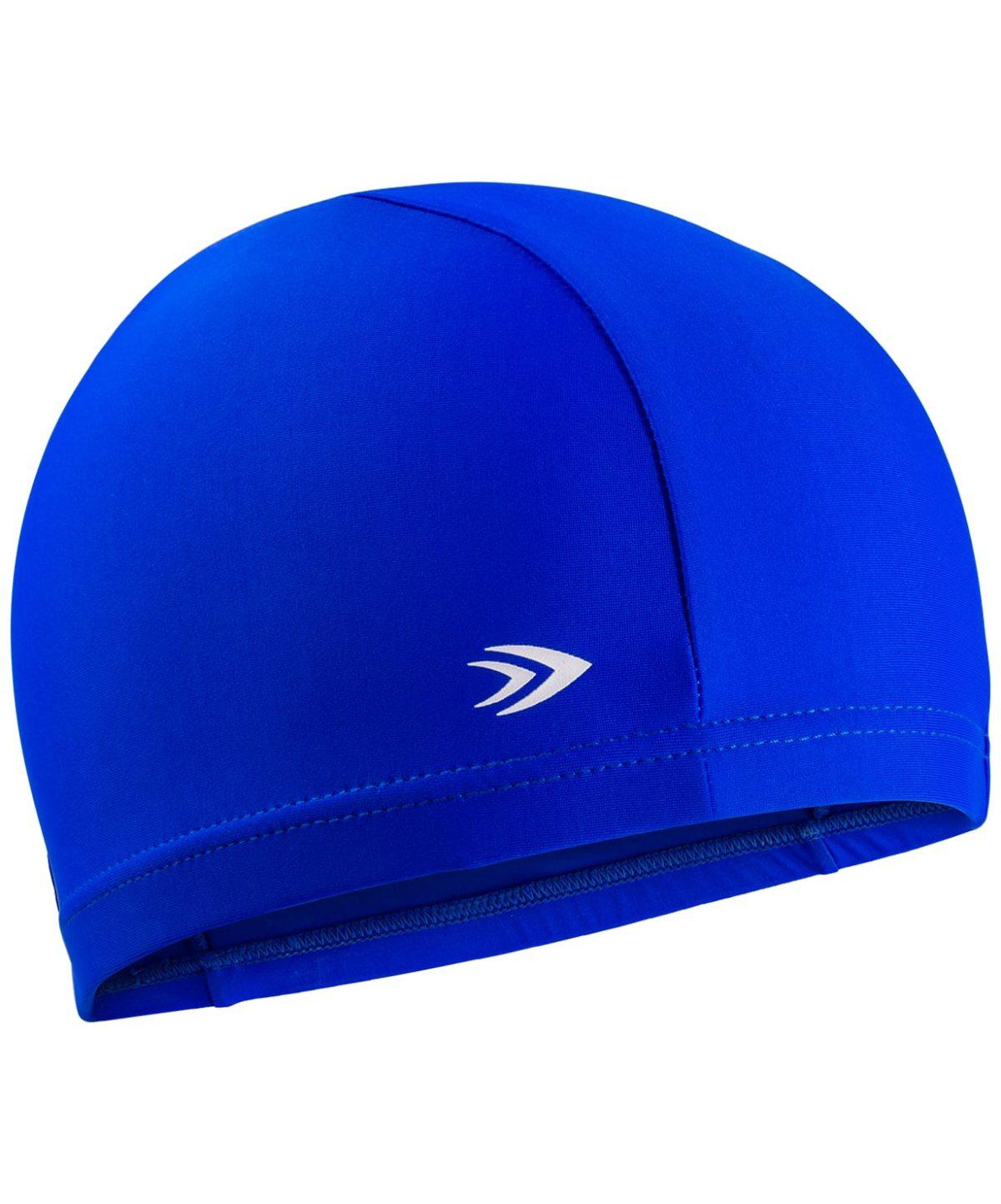 LONGSAIL Шапочка для плавания полиамид: темно-синий - 1