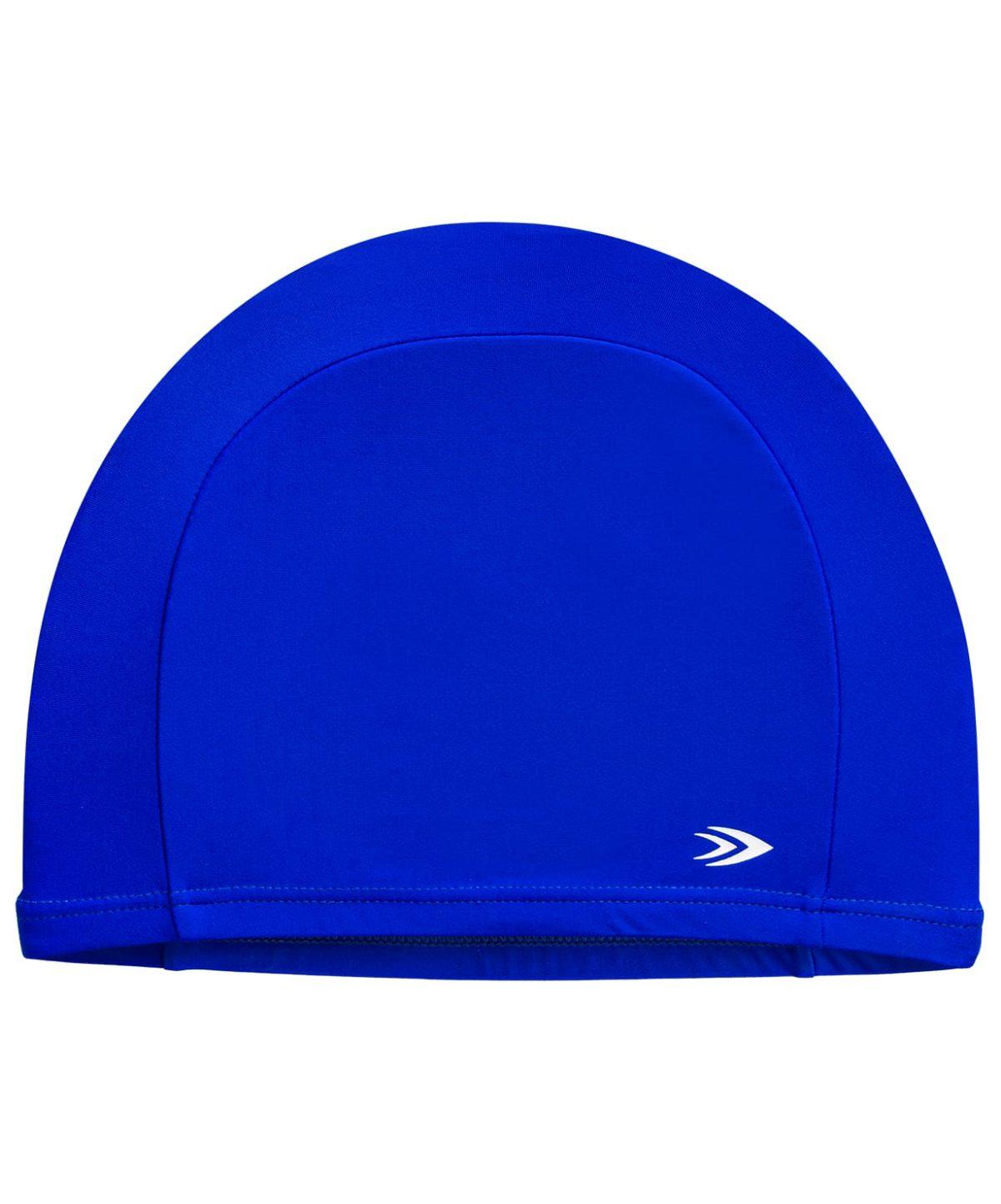 LONGSAIL Шапочка для плавания полиамид: темно-синий - 2