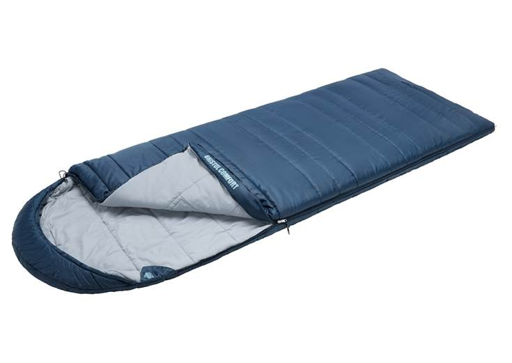 TREK PLANET Bristol Comfort Спальник  70373-L - 1